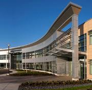 The 335,000-square-foot campus of Dassault Systemes, located at 175 and 185 Wyman St. in Waltham, was 2010's largest lease deal. Jones Lang LaSalle, the broker, jumped from No. 5 on the BBJ's 2009 list, to No. 3 in 2010, with 7.4 million square feet leased on the year, and 377 transactions. The firm reported it employs 49 licensed brokers.