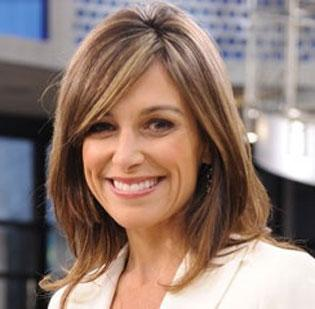 Sara Underwood to leave Fox 25 today - Boston Business Journal