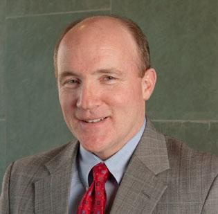 John Fogarty has been appointed CEO at Beth Israel Deaconess Hospital-Needham, moving up from an interim chief executive role.