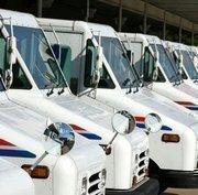 Postal service clerks make $52,830 in Boston, on average, according to BLS.
