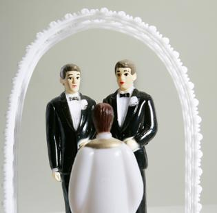 A Massachusetts Superior Court Judge ruled a same-sex civil union in Vermont must be considered a marriage in Massachusetts – annulling a gay couple's wedding vows and preventing a divorce proceeding.