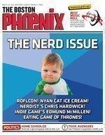 Stuff Magazine folds; Boston Phoenix to relaunch as a glossy