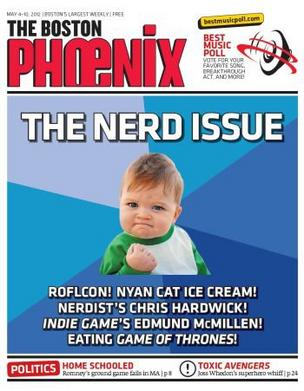 Boston Phoenix May 4 cover
