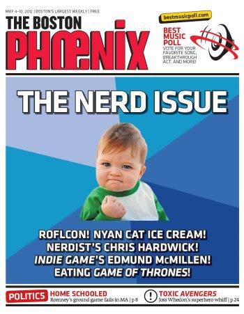 Phoenix Media/Communications is shrinking again, cutting jobs, shuttering its Stuff Magazine title and relaunching its alternative weekly, the Boston Phoenix, as a glossy.