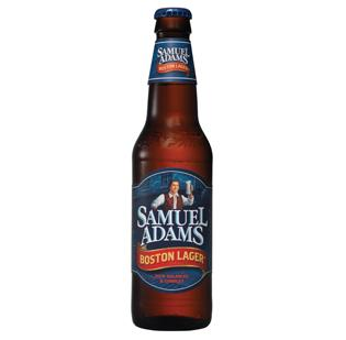 Boston Beer Co. is rolling out a new label on on its flagship Samuel Adams' Boston Lager, expected to hit stores in a matter of weeks.