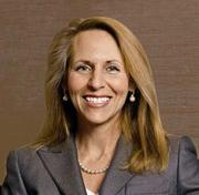 TJX: The Framingham, Mass., discount retailer is opening a second campus in Marlborough to accommodate its growth. (Pictured: CEO Carol Meyrowitz.)