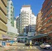 No. 47: Massachusetts General Hospital (Boston)