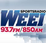 Pete Sheppard quits on air, becomes latest to leave WEEI