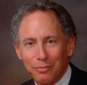 Photo of MIT's Bob Langer.