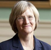 Harvard University president Drew Faust made $874,559 in salary and benefits in 2010.