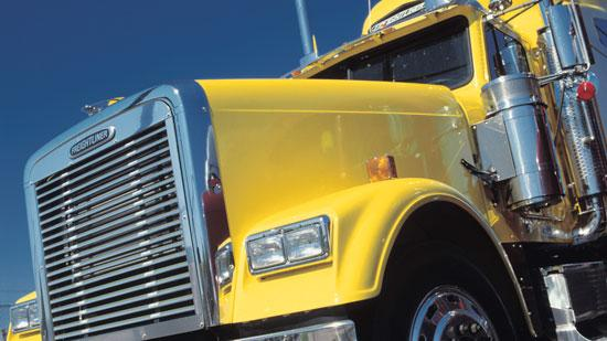 Kraft Foods is asking lawmakers to give states more discretion to allow 97,000-pound trucks on interstate highways, up from 80,000 pounds.