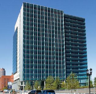 Based in the brand-new Fan Pier tower at One Marina Park Drive, the MassChallenge startup competition on Monday announced its 26 finalists for 2011.