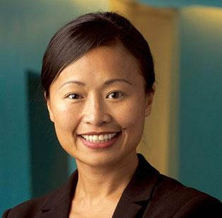 Care.com founder Sheila Lirio Marcelo. The Waltham, Mass. firm has raised another $25 million in venture capital.