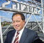 Cambridge Savings Bank CEO to resign