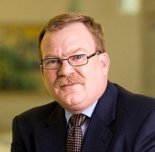 Cubist Pharmaceuticals CEO Michael Bonney