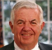 Bill Cummings is the founder of Cummings Properties. More:Cummingses give away 90% of wealth, raise Gates and Buffett's 'Giving Pledge' ante.