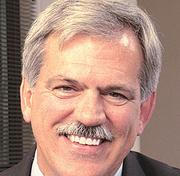 Paul Grogan is CEO of the Boston Foundation. More: Grogan's March letter to the editor.