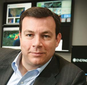 "Tim Healy, chairman and CEO of EnerNOC, said the company has ""invested heavily in the development of (its) cloud-based energy management platform."