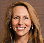 TJX Companies CEO Carol Meyrowitz made $9.8 million in 2010.