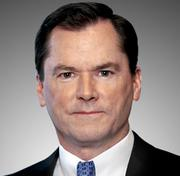 Jay Hooley is chairman and CEO of State Street Corp. More: State Street annual meeting brings 'Shareholder Spring' to Boston – sort of.