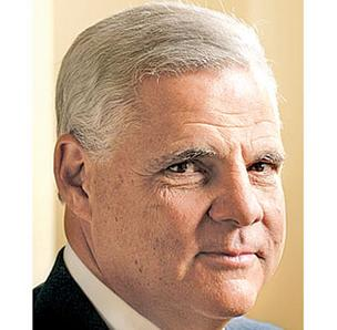 Joe Tucci said Democrats and Republicans must compromise to avoid a fiscal cliff.