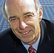 Nstar CEO Thomas May made $5.8 million in 2010.