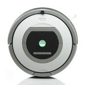 iRobot, Bedford. Product: Roomba robotic vacuum cleaners and floor washers.