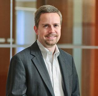 Venrock vice president Matthew Nordan said cleantech-focused venture capital funds are on par with other sectors.