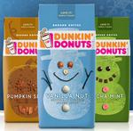 Two Bain Capital partners get an early holiday gift from Dunkin'