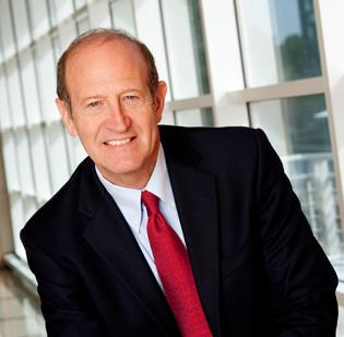 Dr. Gary Nabel, Sanofi's new chief scientific officer (CSO) will be based in Cambridge.