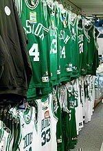 Webster Bank, Celtics' <strong>Allen</strong> ink deal