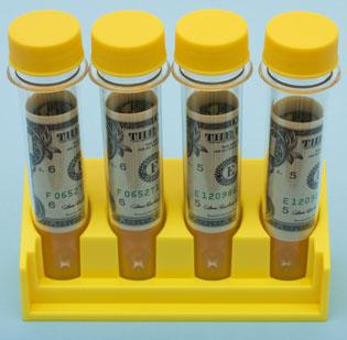 North Carolina biotech firms committed a total of $310 million to R&D.