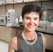 No. 4: Sylvie Gregoire, president, Shire Human Genetic Therapies. 2010 revenue: $909 million. Mass. employees: 1,250. Business: Biopharmaceuticals.