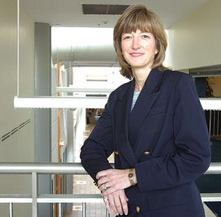Mary Puma, CEO, of Axcelis Technologies