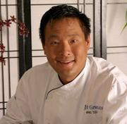 """Ming Tsai, who owns Blue Ginger in Wellesley, has appeared as a guest judge on """"Top Chef."""""""