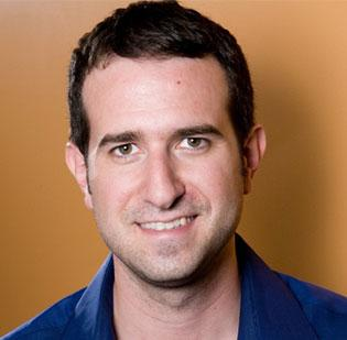Matchbox founder and CEO Stephen Marcus developed an iPad app for admissions offices while working with MIT.