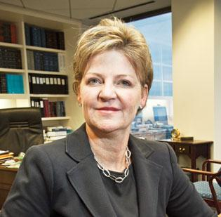 Five of Boston's top women lawyers (slide show) - Boston