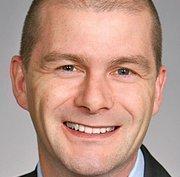 No. 1, ARIAD Pharmaceuticals Inc. (Nasdaq: ARIA). Pictured: chief scientific officer Tim Clackson. Market cap: $1.97 billion. One-year price appreciation: 130.2 percent.