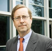 No. 7, ZOLL Medical Corp. (Nasdaq: ZOLL). Pictured: Chairman and CEO Richard Packer. Market cap: $1.43 billion. One-year price appreciation: 70.3 percent.