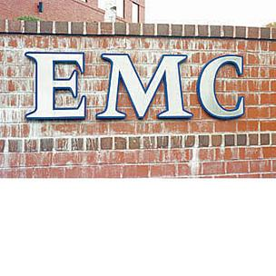 EMC  Market capitalization Dec. 30, 2011: $43.94 billion Market capitalization March 31, 2012: $61.35 billion Percent change: Up 40 percent