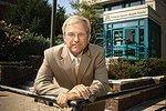 Former Carney Hospital president Bill Walczak takes job at Shawmut Construction