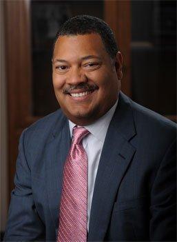 Vincent D. Rougeau, new Dean of Boston College's Law School