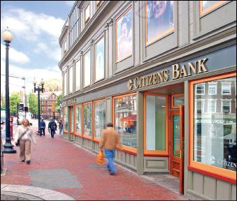 Citizens Bank To Hike Fees On Two Checking Accounts Boston