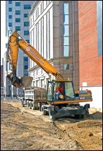 Not the construction industry. Massachusetts ranked 38th in construction jobs, as the trades lost 1,800 jobs in the Bay State, last year.