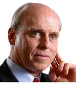 WRKO, <strong>Tom</strong> <strong>Finneran</strong> to part ways
