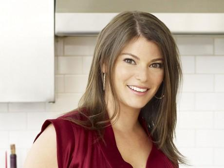Top Chef judge Gail Simmons will be an entrepreneur in residence at Babson College.