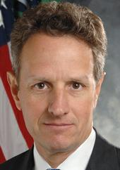 Treasury Secretary Timothy Geithner has said he will not remain in the Obama administration in the second term.
