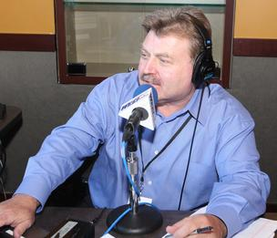"Glenn Ordway announced he will be leaving WEEI's ""The Big Show,"" effective Feb. 15."