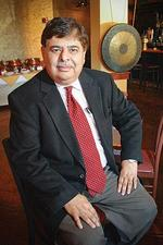 Restaurateur <strong>Kapoor</strong> files for personal bankruptcy