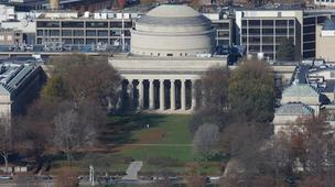 No. 10: Massachusetts Institute of Technology (MIT). As of the fall 2011 semester, MIT's total enrollment was 10,894, with 5,610 graduate students and 4,384 undergraduate.